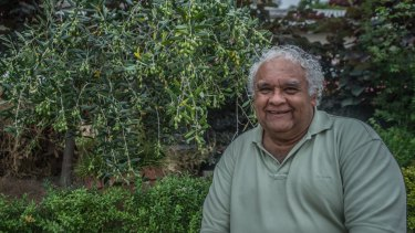 Professor Tom Calma said the new Reconciliation Day public holiday in Canberra could open the door to a discussion about changing the date.