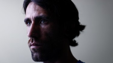 """""""A cruel game"""", refugee Behrouz Boochani says of the ongoing uncertainty about the US people swap deal."""