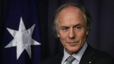 Chief scientist Alan Finkel says science once again seems under threat.