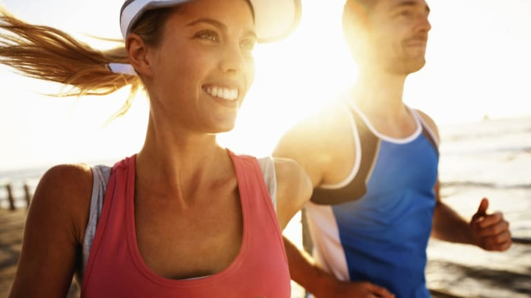 Scientists are targeting a metabolism suppressing protein that switches off during exercise.