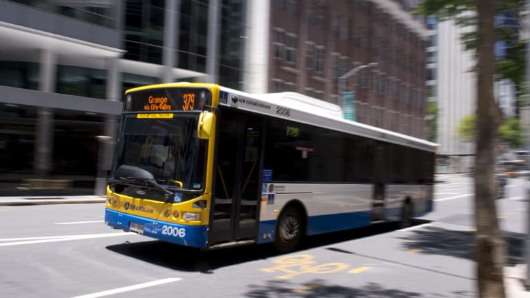 Brisbane City Council bus drivers will continue their protected industrial action this week.