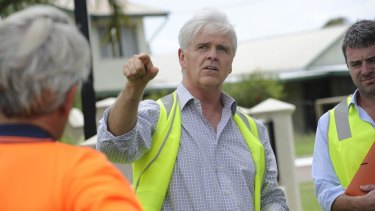 NBN chief executive Bill Morrow has blamed intense industry competition for poor service levels.
