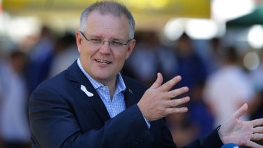 Treasurer Scott Morrison's announcement of a second compromise on the backpacker tax potentially ends an 18-month stand-off over the issue.