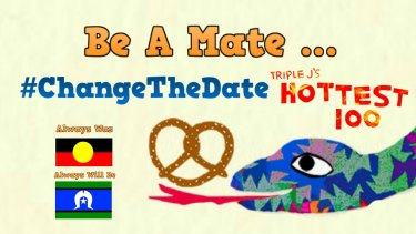 The campaign to change the date of Triple J's Hottest 100 is gaining momentum.