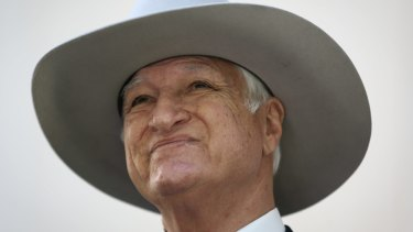 Bob Katter's been talking about it for years, but the likelihood of Qld splitting is slim.