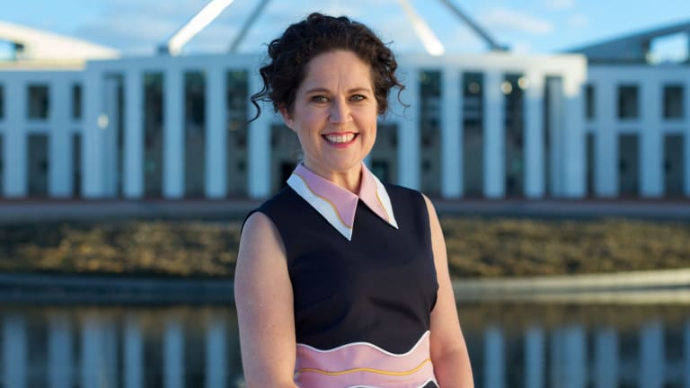 The House With Annabel Crabb: Know your Parliament.