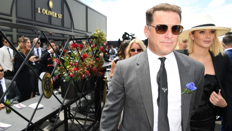 """Karl Stefanovic takes aim at the PM: """"PM, with the greatest respect, you are waffling this morning""""."""