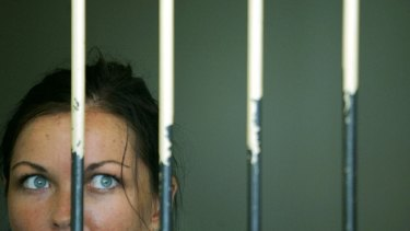 Schapelle Corby will be free on May 27.