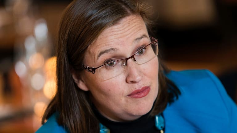 Sex Discrimination Commissioner Kate Jenkins has urged universities to ensure they have adequate support services in place.