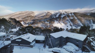 'Taken on a secondary meaning': Thredbo.