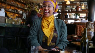 Yassmin Abdel-Magied has acknowledged her post 'caused deep offence', Ms Bishop said.