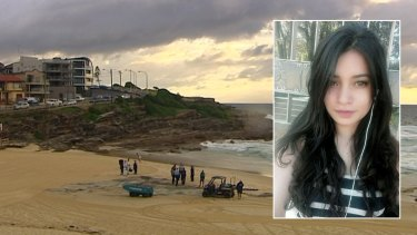 Shristi Bhandari fatally drowned in February this year at Maroubra beach, along with another Nepalese international student. New migrants and people from non-English speaking backgrounds fatally drown at a higher rate than others.