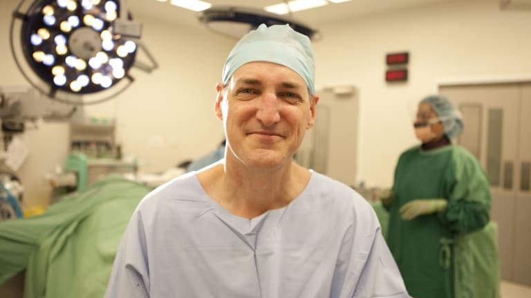 Surgeon Ian Harris says we tend to overestimate the true effectiveness of surgery.