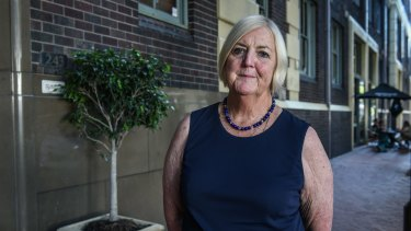 University of Western Sydney elder abuse expert Sue Field says families dipping into grannies bank account for renovations are stealing.