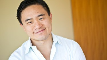 Amazon is not invincible, says Silicon Valley's most powerful Aussie Jeremy Liew