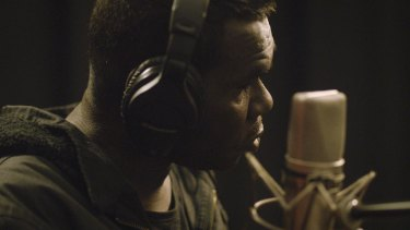 Some of the songlines that Gurrumul adapted go back 10,000 years.