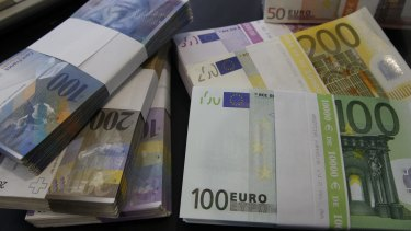 Currency Traders Are Coming To Terms With What Has Been Described By The Single Gest Un
