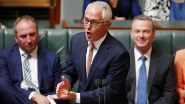 Prime Minister Malcolm Turnbull needs to act decisively on penalty rates to prevent it becoming a bigger problem.