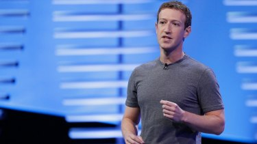 At this year's event, Facebook is hiring a plot of land belonging to the Kirchner Museum and building a specially designed three-storey house to host events put on by founder Mark Zuckerberg.