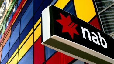 NAB shareholders vote on the Clydesdale Bank demerger on Wednesday.