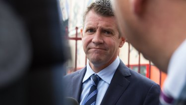 NSW Premier Mike Baird is pressing ahead with an even broader ethanol mandate.