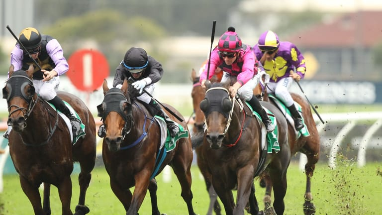 Tabcorp had hoped to have the merger dealed by November 1.