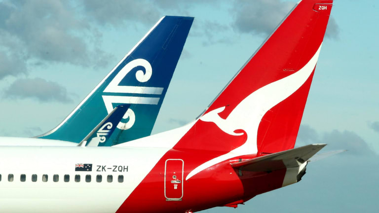 Auckland Airport Which Operates New Zealand S Gest And Airports In Mackay Cairns Queensland