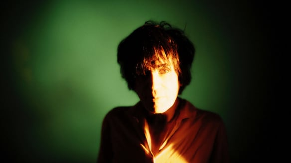 'I'm an imperfect human being': Peter Perrett on solo album How the West Was Won
