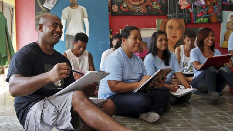 Kerobokan prisoners fear future without Andrew Chan and Myuran Sukumaran