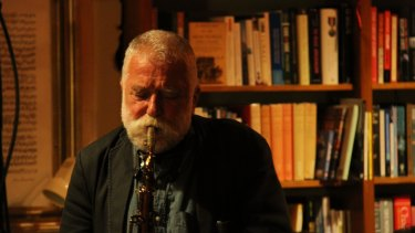 Peter Brotzmann was a key spark in igniting the fire of free jazz in Europe nearly 55 years ago.
