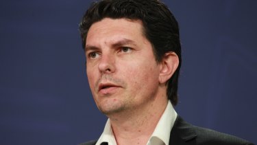 Labor backed Senator Scott Ludlam's call for an inquiry.