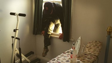 Gosnells and Thornlie had the highest number of home burglary insurance claims in 2017.