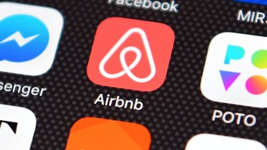 Airbnb was one of the companies funded through Y Combinator.