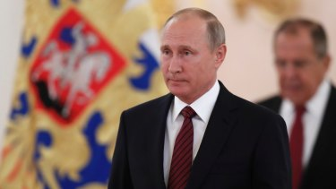 Russian President Vladimir Putin celebrated his 65th birthday at the weekend, prompting opponents to take to the streets.