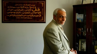 The Grand Mufti, Dr Ibrahim Abu Mohammed, has been criticised by a number of commentators over his response to the Paris attacks.