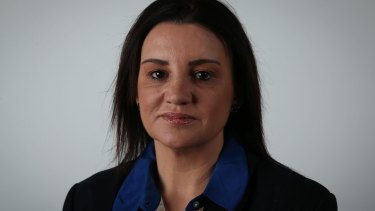 Senator Jacqui Lambie will be releasing her memoir in 2017.