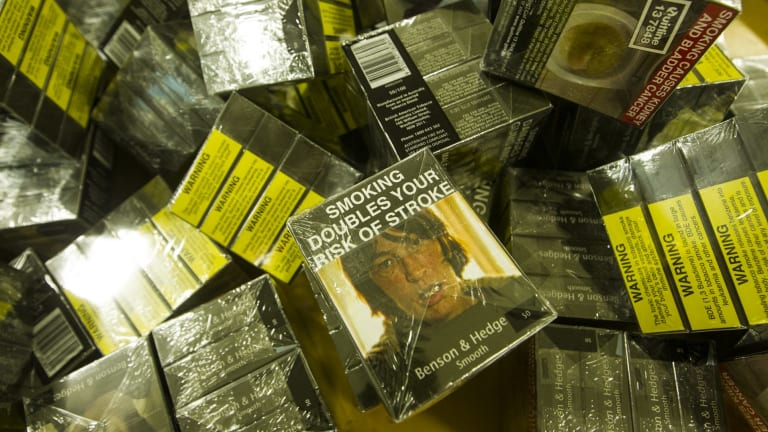 Australia continues to face challenges to its plain packaging laws in the World Trade Organisation.