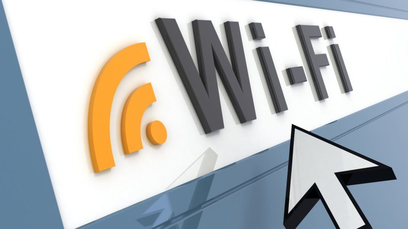 Move aside Wi-Fi, there's a new super-fast wireless internet coming