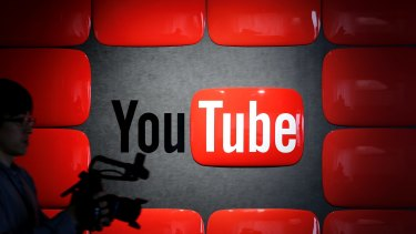 The Australian government suspended its advertising spend on YouTube on March 31, 2017.