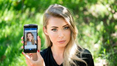 Blogger Rozalia Russian had her instagram account hacked for a ransom.