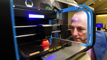 How 3D printing can revolutionise Australian manufacturing
