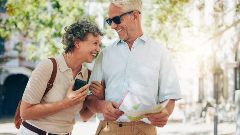 Sufficient midlife vitamin D levels have been associated with improving aspects of ageing.
