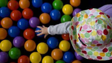 Child care centres, nursing homes and hospitals were hardest hit by the gastro outbreak.