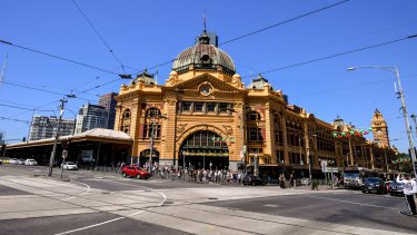 Melbourne is the world's happiest city, according to a survey