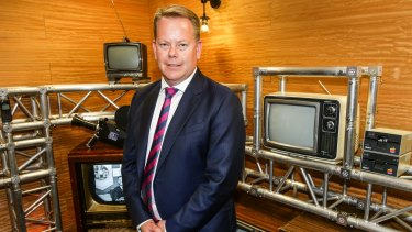 Nine chief revenue officer Pete Wiltshire is leaving after a decade at the network