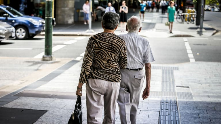 Increased property prices are forcing borrowers to take on higher debts and purchase later in life, leaving them with mortgages in retirement.