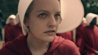 How The Handmaid's Tale changed everything for Cigarettes