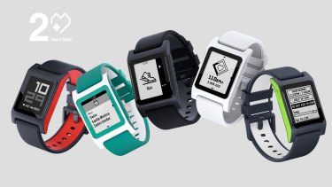 The recently-released $US100 Pebble 2 tracks activity, sleep and heart rate, is water resistant, allows for interaction with phone notifications and lasts for a week on a single charge. Unfortunately, Pebble will immediately stop producing or promoting them.