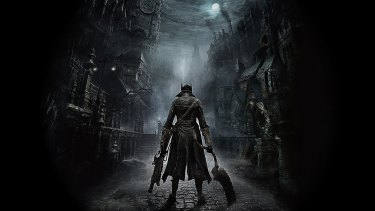 The city of Yharnam is a wonderful artistic creation, but also a dark maze full of horrors.