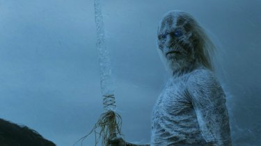 Or will the White Walkers sweep all before them in an icy apocalypse?